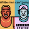 white men can't jump  puntata 22-09-2018