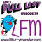 "LFM's Pull List: Issue #79 ""Unite the Seven"""
