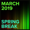 March 2019: Spring Break
