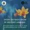 Shoreline Music Show for Ibiza Live Radio # 19 Massimo Lamagna / DJ Mass