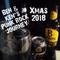 Ben & Ken's Punk Rock Journey XMAS 2018 !
