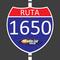 """Ruta 1650 """"Rey de reyes"""""""