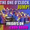 The Friday Alternative - 24-Mar-2017 - part 2 - One O'Clock Jump