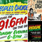 The Peoples Choice on Phever FM Dublin Ireland 25/3/18