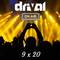 Drival On Air 9x20