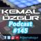 KEMAL ÖZGÜR #Podcast #145 (deep&funky&nudisco)