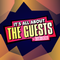 The Guests by Ben Ambergen #002 - Guest: Jeff Doubleu