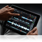 Traktor DJ on iPad mix