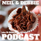 Neil & Debbie (aka NDebz) Podcast 73/190 '  Show & tell ' - (Just the chat) 031118