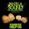 Somebody Help Us - Jahzilla Sound - Dj Wiggie