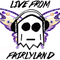 Live from Fairyland - 2015
