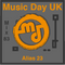 Music Day UK - Mix Series 83 - Alias23