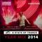 Armin van Buuren - A State of Trance 695 (25.12.2014) [Yearmix 2014]
