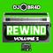 REWIND Volume 2 - 00s to Current RnB Mix