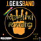 Kopimi Radio @mazanga 04 12 17 J Geils special