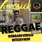 Oslo Reggae Show - 3rd April - featuring Romain Virgo