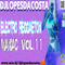 ELECTRO REGGAETON MANIAC VOL.11