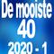 Solo radio De Mooiste 40 van 2020 - 1