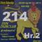 DSN DUBCLUB 214 Hr.2 @ www.radiomart.nl (2015.06.20)