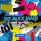 DJ ALEX MARI - Dance Pop podcast Marzo 2019