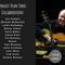 Cloud Jazz Nº 1578 (Especial Dean Parks)