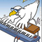 Seagulls and Pianos