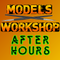 Models Workshop After Hours UK Ep 10 - Wierd Tools