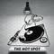 "DJ Jam ""Hot Spot"" Weekly Radio Mix Hosted by Beto Perez 9/12/2018"