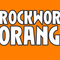 Róquenrou Breve Voltará - Especial RockWork Orange