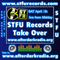 Raymaster X - STFU Records TAKE OVER of After Dark Radio 05/4/14