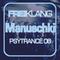 FREIKLANG Psytrance 06 - Manuschki @ Zellen und Zeit III