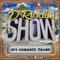 #14 D'Riddim Show LS Chronic Sound - Spanish Dancehall Edition