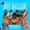 BIG BALLER DANCEHALL MIX 2018