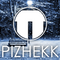 Pizhekk - Snowflakes Mix Session (DEC 2013)