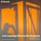 Lost Language Show w/ Ben Summers - 17-Jul-21