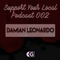 Support Your Local Podcast #002 - Damián Leonardo (ARG)