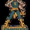 DJ EMSKEE CONTROLLED SUBSTANCE SHOW (#66) ON RADIOFREEBROOKLYN.COM (70'S & 80'S CLASSIC ROCK) 2/7/18