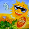Sunshine Reggae Drum & Bass Minimix