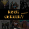 Classic Rock Concert Tracks  Volume II