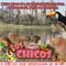 Chico News 83 - As Capivaras Radioativas, O Tucano da Orgia e a Boaconha