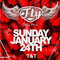 T&T (Paris'Topher vs Trippy Gonzales) Live @ Fly (Bloody Louis - Brussels) 24-01-2016