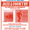 Jazz & Country at Tennessee Tavern - May 27