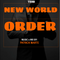 NEW WORLD ORDER by Patrick Marte