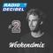 Radio Decibel Weekendmix Week 2