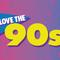 90s / 80s Senos geros dainos Radijo laida UpsoRadijas.lt By EricDeep