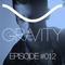 Tomas Heredia Presents Gravity Radio #012