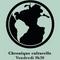Chronqiue culturelle avec SEBZ - 24 septembre 2021.