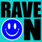 Rave On! - 14.06.2014 - mixed by Miss Hardtech