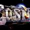 "LA CORTE IMPERIALE, radioshow 94 (""Totally Cosmic"" special)"