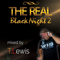 THE REAL BLACK NIGHT Vol.2 - mixed by T. Lewis